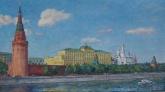 Трофимов А. Московский кремль