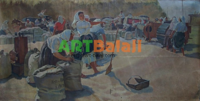 Artist : Хлеб 125-248 х.м. 70е 1,5.JPG