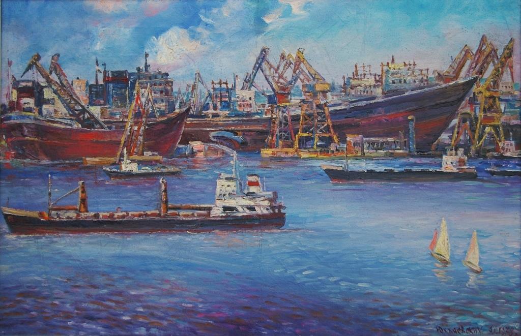 Картинки по запросу Юкляевских художник