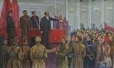 Авт. Выступление Ленина