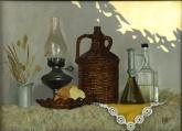 Horvatskii still life