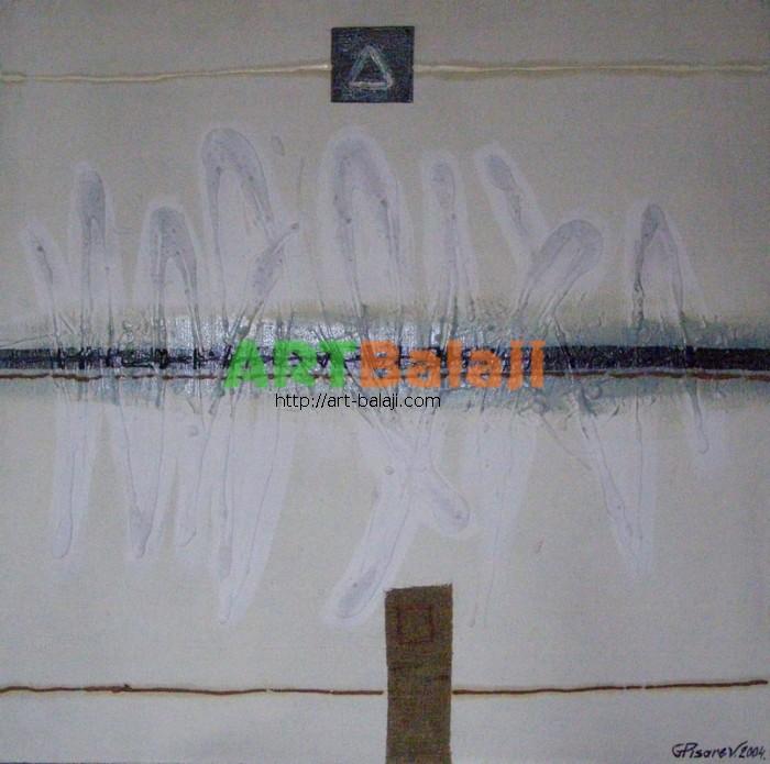 Artist Pisarev Gennadiy: Lines