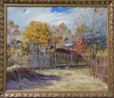 Autumn Kolisnykivka