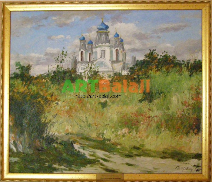 Artist Stegaresku Tudor: