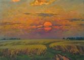 Хлебное поле