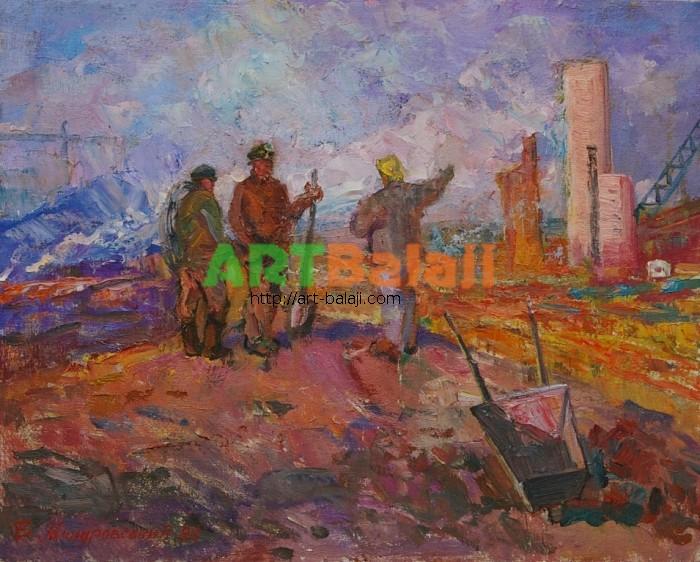 Artist : Kryvorizhzhya