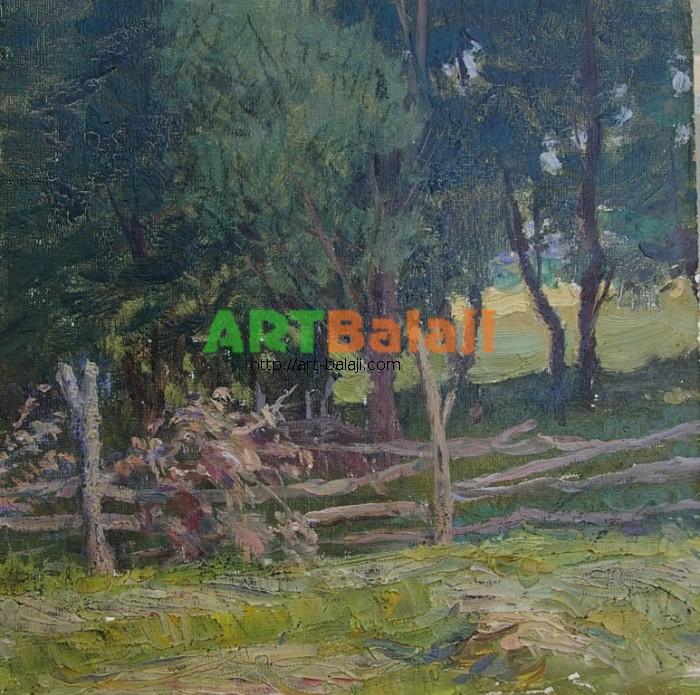 Artist Filbert A.A. : Levada