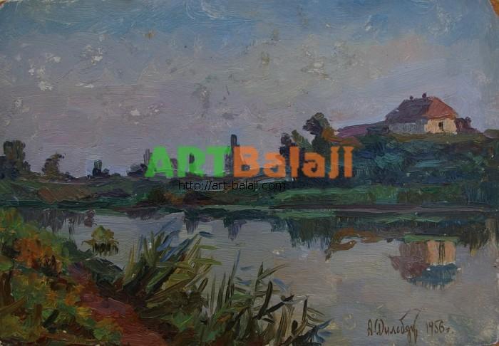 Artist Filbert A.A. :