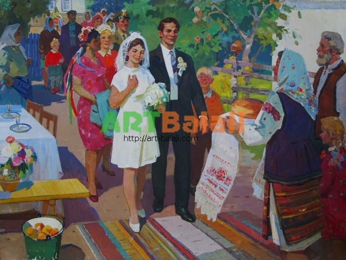 Artist : Авт. Свадьба 20-160 х.м. 70е 0,5.JPG