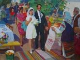 Авт. Свадьба