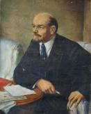 Авт.Ленин