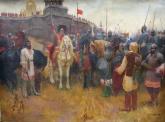 Аликберова Е.Д. На русь