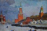 Вагин Б.И. Красная площадь