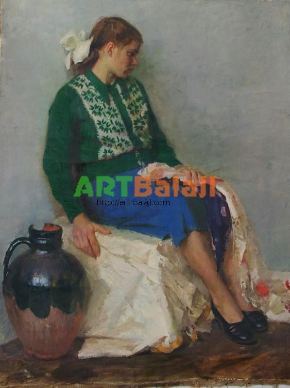 Artist : Василенко В.В. 126-98 х.м. 55-56 г 2.JPG