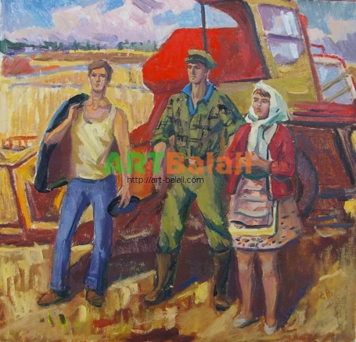 Artist : Горшков Н. 35-36 к.м. 70е.JPG