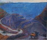 Грибок Д.К.  Голубой карьер 159-189 х.м. 76г 2,5.JPG