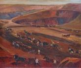 Грибок Д.К. Грабари 159-189 х.м. 70е 2,5.JPG