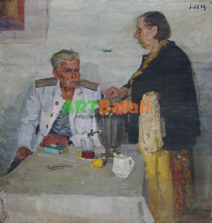 Artist : Клец ьИ.Т. 124-118 х.м. 70е 1.JPG