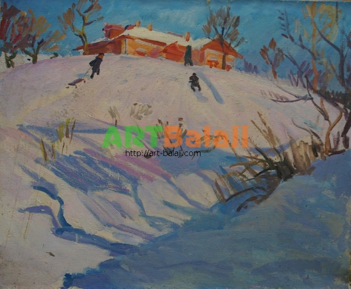 Artist : Козик В. 50-60 х.м. 65г 0.3.JPG