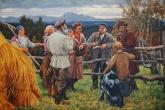 Коп. Никитенко И. Ленин с крестьянами 100-150 х.м. 63г 0,2.JPG