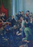Ленин с детьми 119-89 х.м. 70е(И) 0,5.JPG