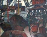 Ленчик И. В порту