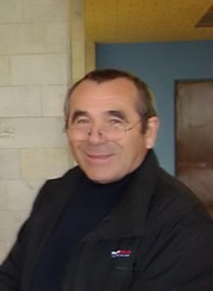 Биография Якименко Петр Алексеевич